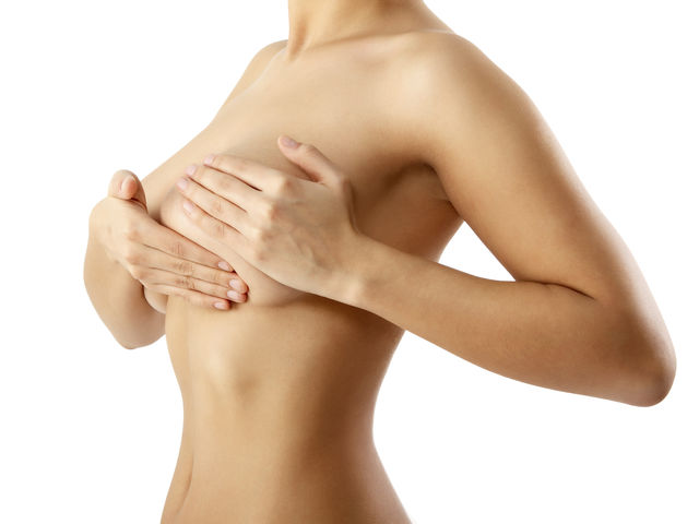 Breast Enhancement With Brestrogen