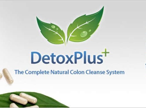 Don't Miss The 5 Benefits of Using Detox Pills & Detox Plus Cleanses If…