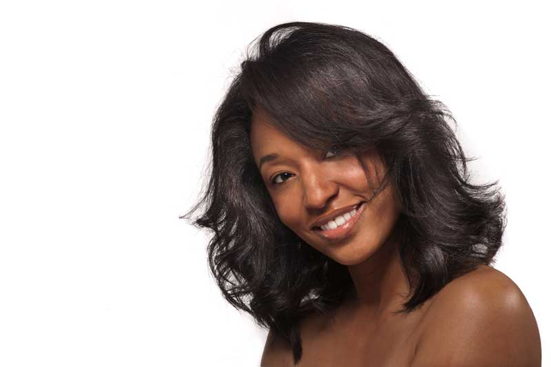 Hair Relaxers Chemical Effects and how to avoid damage
