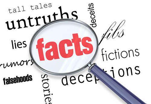 4 Detox Myth People Commonly Do