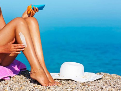 Sunscreen 101: Rules for Safe and Effective Sunscreen Application