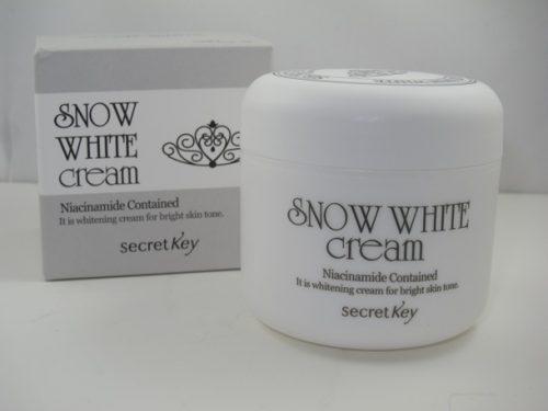 Snow White Cream Vs Other Whitening Creams on Market