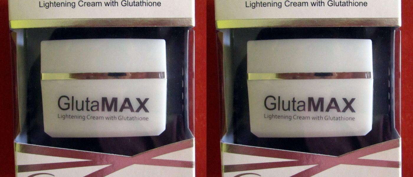 glutamax lightening cream