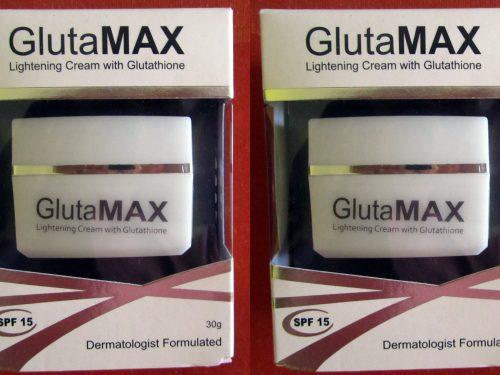 Is Glutamax Whitening Cream Suitable For Sensitive Skin?