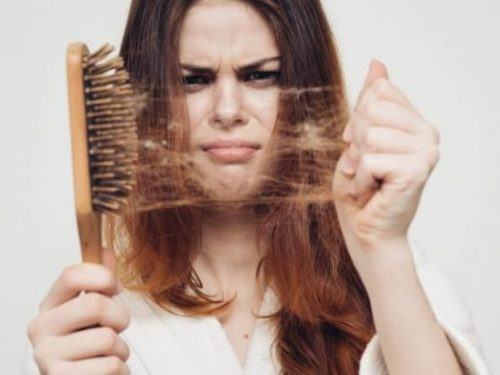 12 Reasons Women Losing Their Hair With Fast Solutions