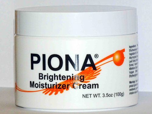 Why Women Are Not Satisfied With Piona Bleaching Cream?