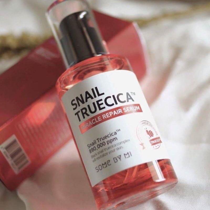 Snail Serum SOME BY MI