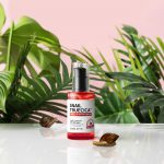 Snail Serum Anti-aging & Moisturizer for dry skin