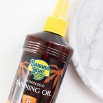 Banana Boat Protective Tanning Oil Spray 3